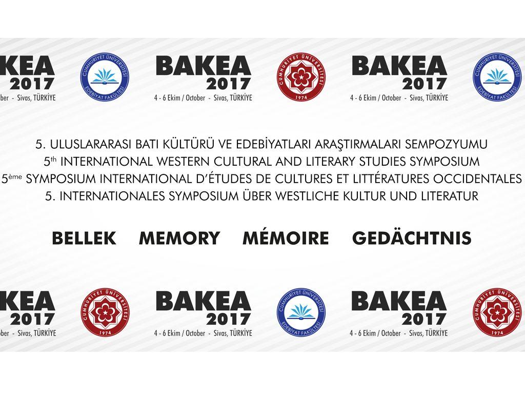 BAKEA'da Görev Alan Öğrencilere Teşekkür Belgeleri Takdim Edildi