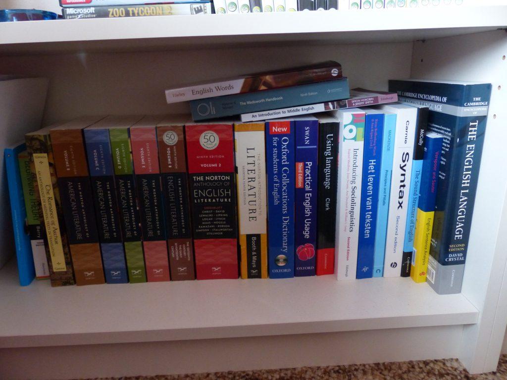 İngiliz Dili ve Edebiyatı Öğrencisi Olmak